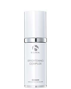 brightening complex is clinical