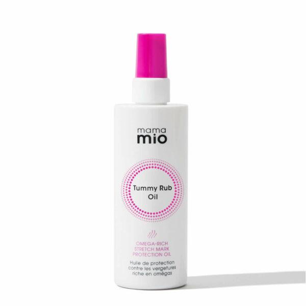 Mama Mio Tummy Rub Oil 120ml 2