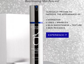 wrinkle and texture repair zo skin health