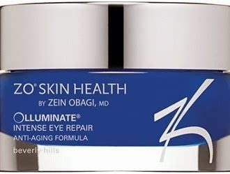 zo intensive eye creme